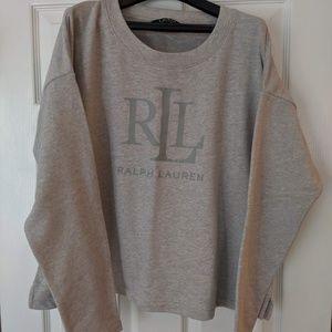 Ralph Lauren Sweat Shirt